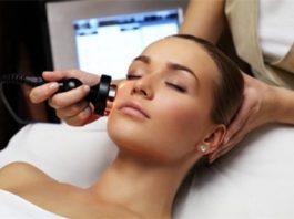 Ультразвуковой массаж