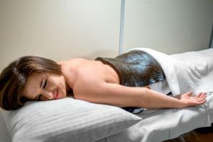 Что такое озокеритотерапия