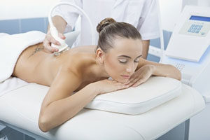Физиотерапия при остеохондрозе