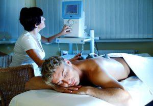 Диадинамотерапия показания и противопоказания
