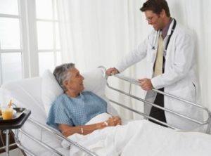 Восстановление после удаления аппендицита