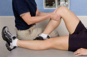Артроскопия коленного сустава реабилитация