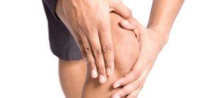 Восстановление после разрыва связок коленного сустава