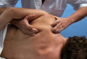 Виды массажа и их описание