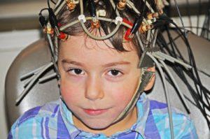 Электростимуляция в педиатрии