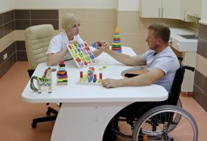 Инсульт реабилитация в домашних условиях