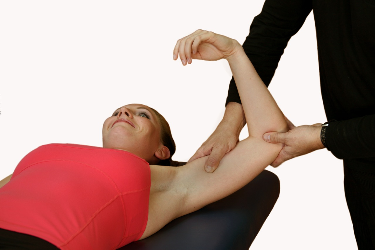 Плечелопаточный периартрит комплекс упражнений