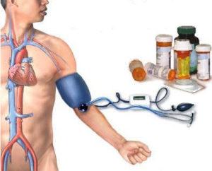 Физиотерапия при гипертонии