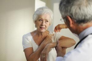 Плечелопаточный периартрит лечение физиопроцедурами