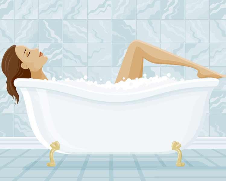 Скипидарные ванны противопоказания и показания