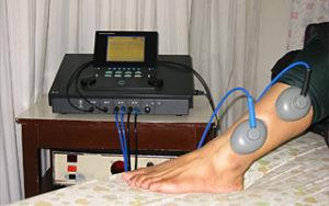 Методы физиотерапии интерференцтерапия