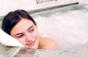 Углекислые ванны показания и противопоказания