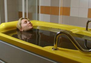 Ванны йодобромные показания и противопоказания