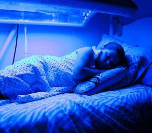 Ультрафиолетовое излучение применение в медицине
