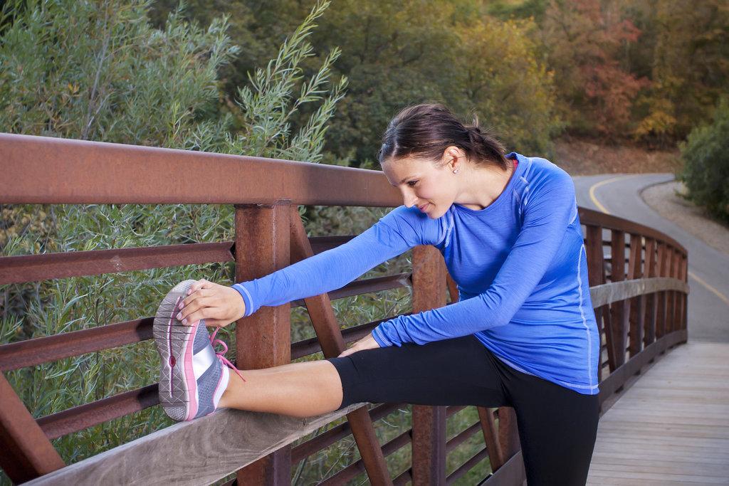 Польза и комплекс упражнений утренней гимнастики