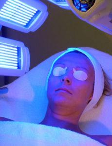 Как лечить псориаз методы физиотерапии
