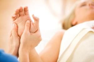 Как лечить ревматоидный артрит методами физиотерапии
