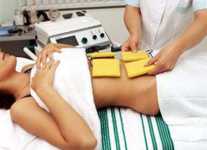ГЭРБ лечение методами физиотерапии