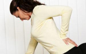 Болезнь Бехтерева у женщин физиолечение