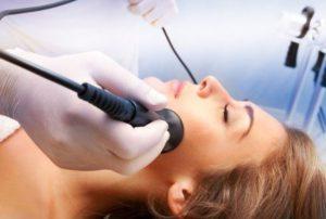 Процедура ультрафонофореза показания противопоказания
