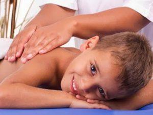 Дискинезия желчевыводящих путей у детей физиолечение
