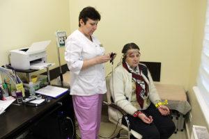 Дисциркуляторная энцефалопатия лечение физическими факторами