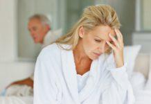 Лечение климакса у женщин физическими факторами