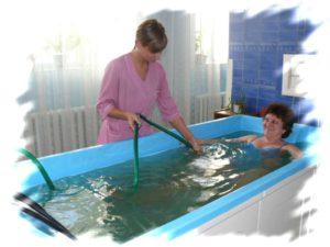 Тромбоз и тромбофлебит глубоких вен нижних конечностей лечение методами физиотерапии