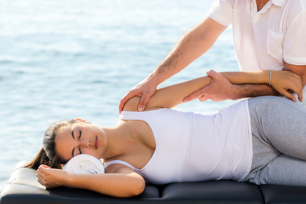 Физиотерапия при головной боли