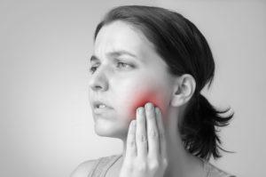 Альвеолит после удаления зуба физиолечение