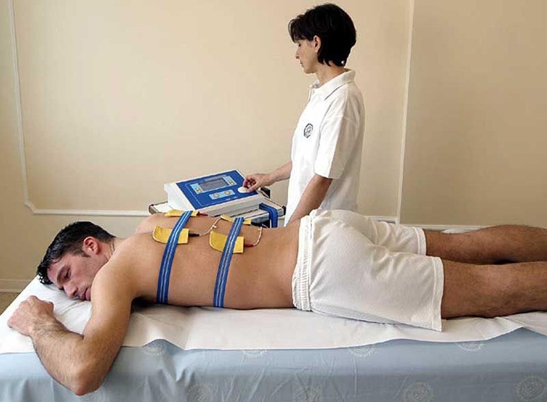 КВЧ-терапия показания и противопоказания