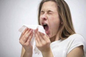 Как лечить вазомоторный ринит немедикаментозные методы лечения