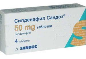 Немедикаментозное лечение эректильной дисфункции у мужчин