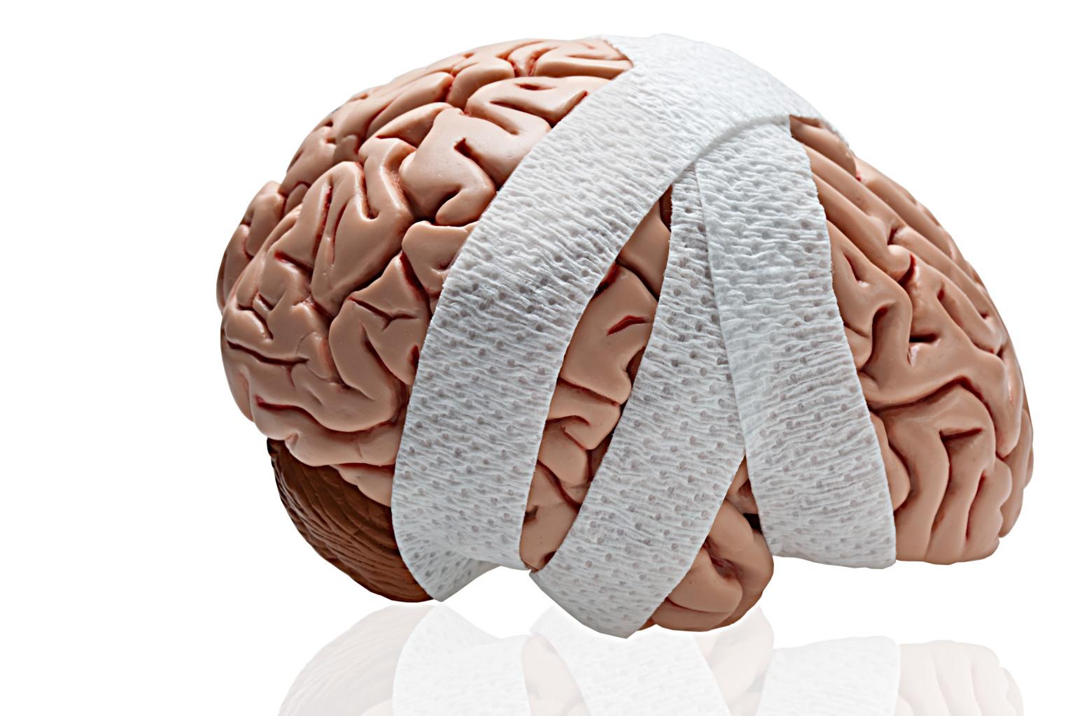 Ушиб головного мозга последствия и реабилитация