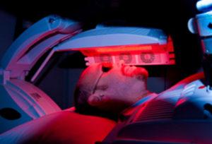 Фотодинамическая терапия в онкологии