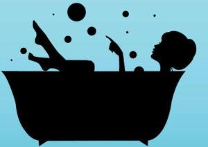 Cкипидарные ванны в домашних условиях