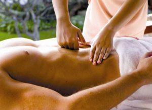 Висцеральная терапия по методу Огулова