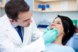 Как вылечить пародонтоз и пародонтит физиотерапия