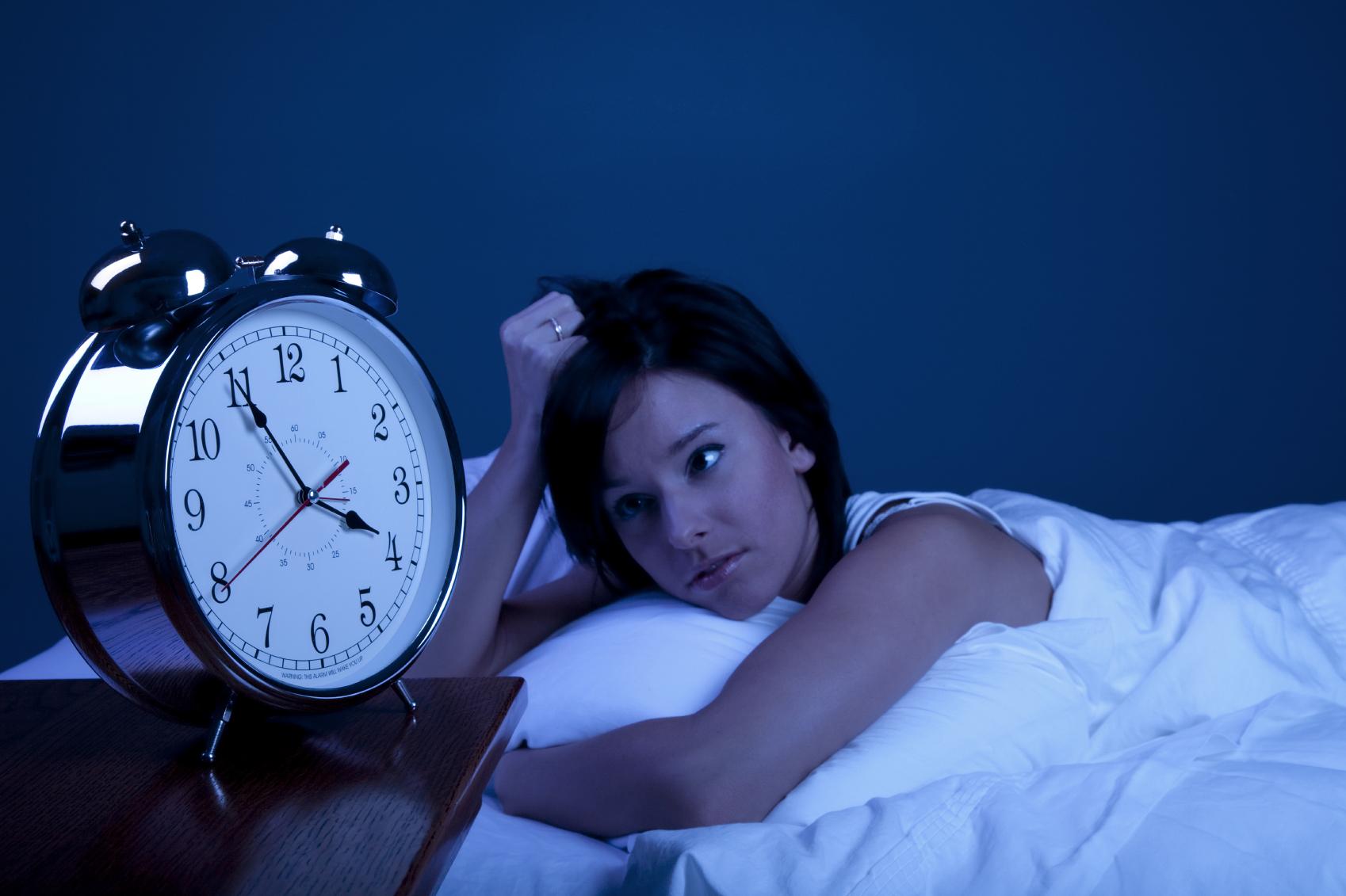 Нарушение сна лечение методами физиотерапии