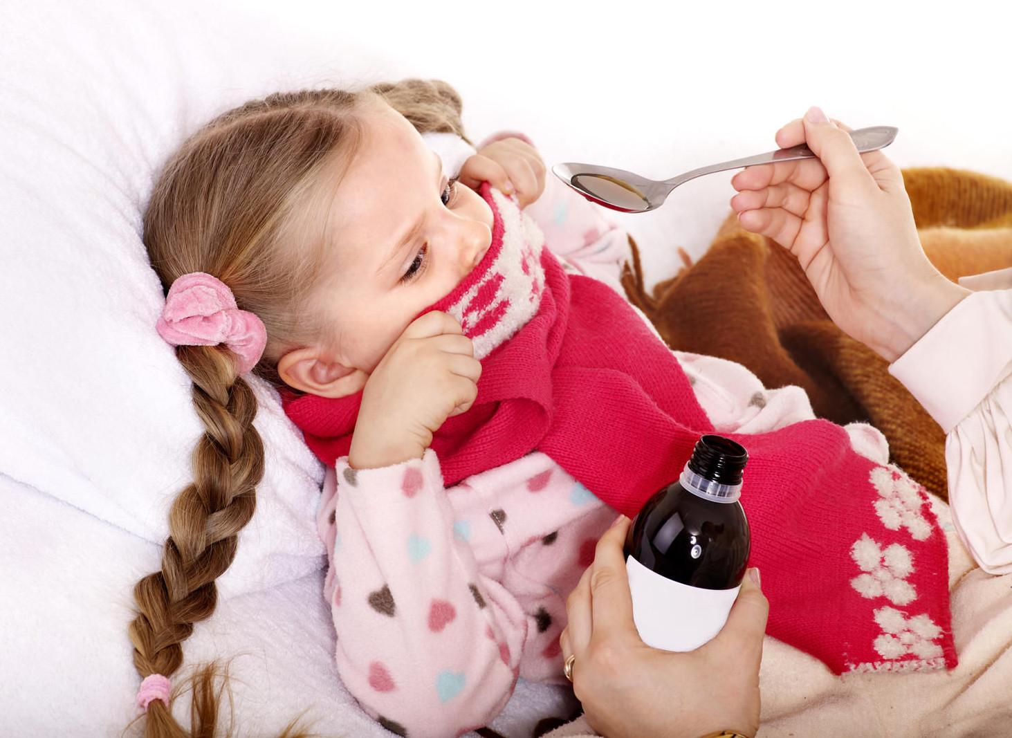 Ларингит немедикаментозное лечение у детей