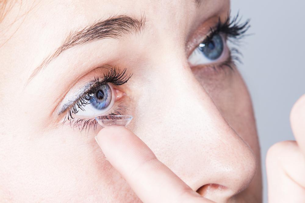 Кератит: симптомы и лечение физическими факторами