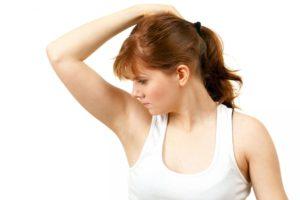 Гидраденит лечение физическими факторами