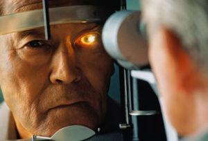Дистрофия сетчатки глаза лечение физическими факторами