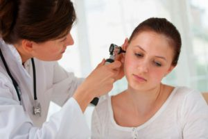 Воспаление внутреннего уха физиотерапия