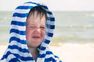 Нервный тик у ребенка симптомы и лечение