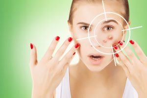 Фурункул на лице: немедикаментозные методы лечения