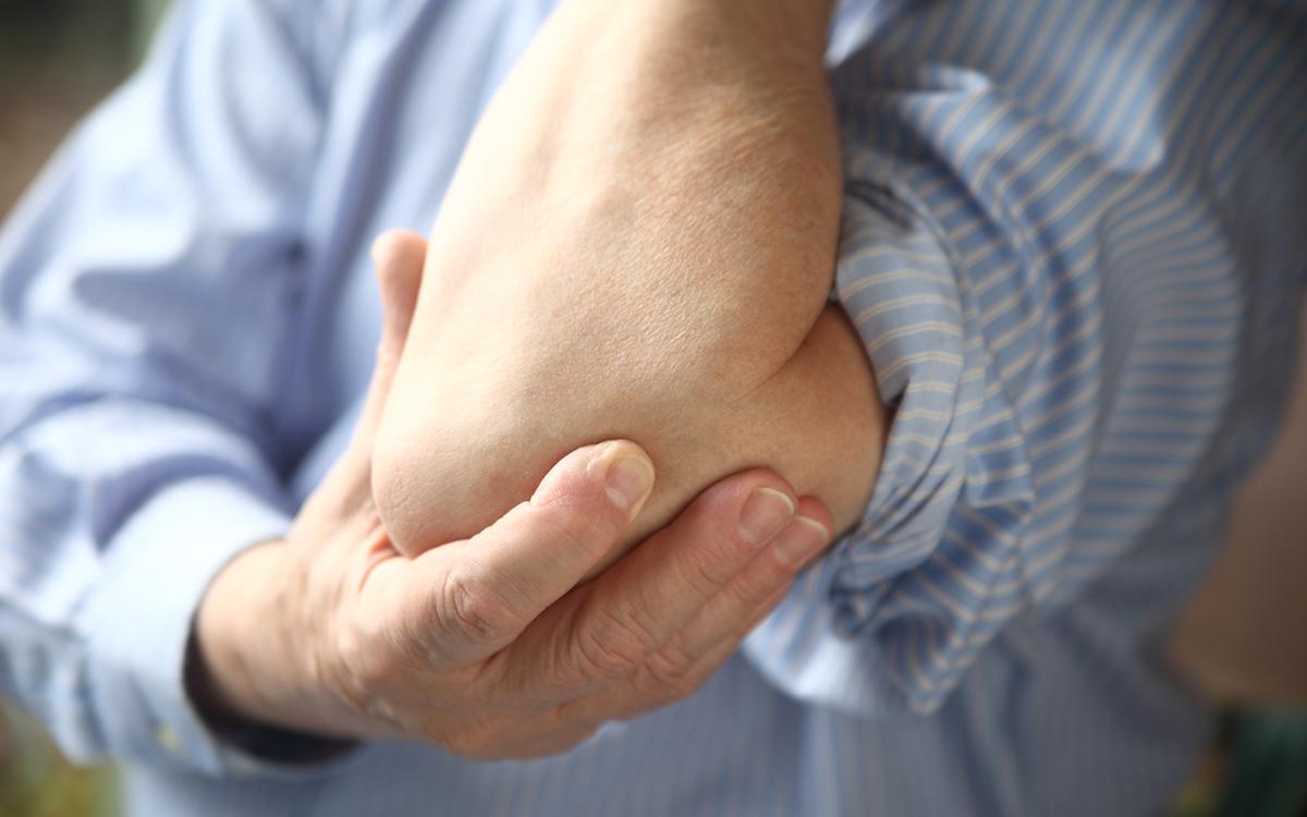 Бурсит локтевого сустава симптомы и лечение физическими факторами