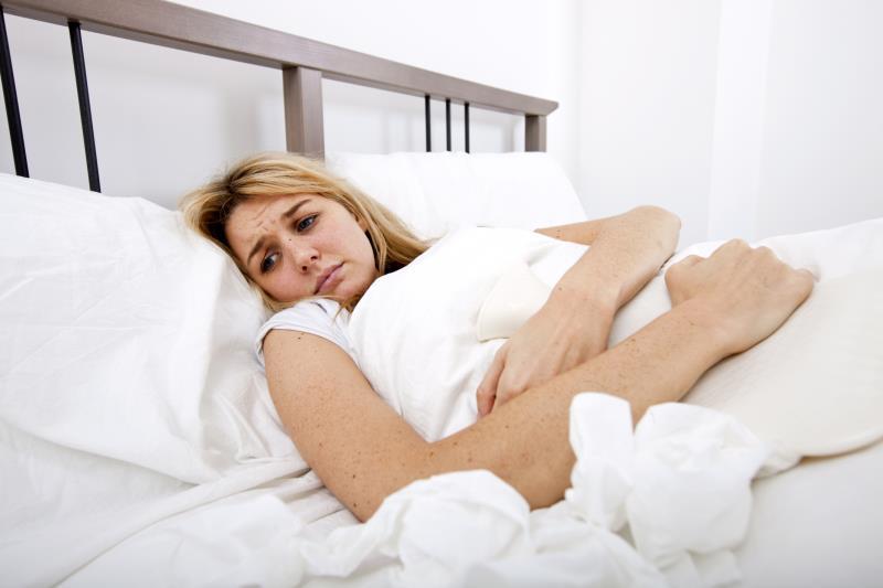 Лечение эндометрита у женщин физическими факторами