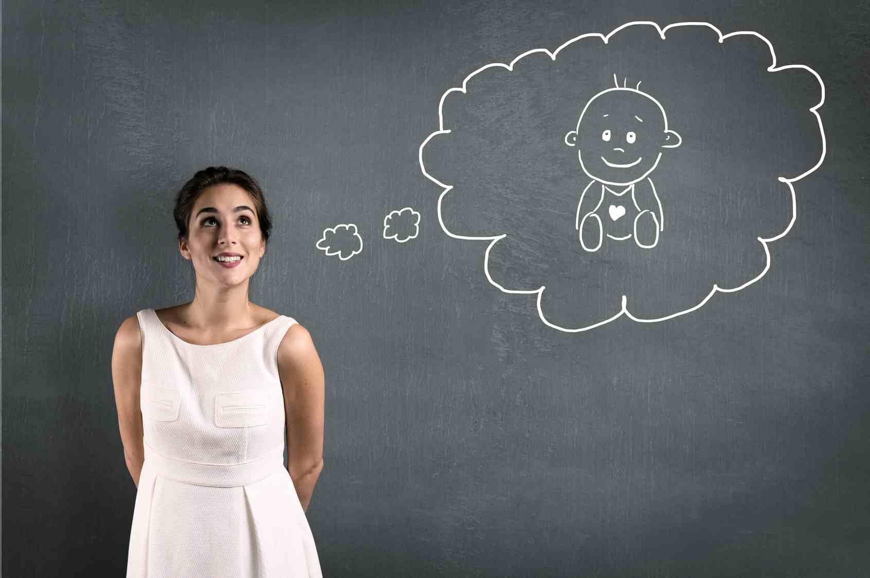 Причины бесплодия у женщин признаки физиотерапия
