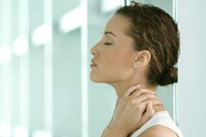 Флегмона шеи место физиотерапии в лечении